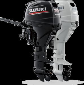 Suzuki DF30A / DF25A
