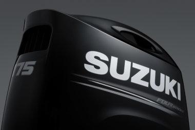 Підвісні мотори Suzuki DF175AP/150AP відзначено нагородою «НАЙКРАЩИЙ ПРОДУКТ» від журналу «Човнова індустрія» (BoatingIndustryMagazine)